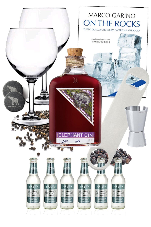 Elephant Sloe – Gin Genie