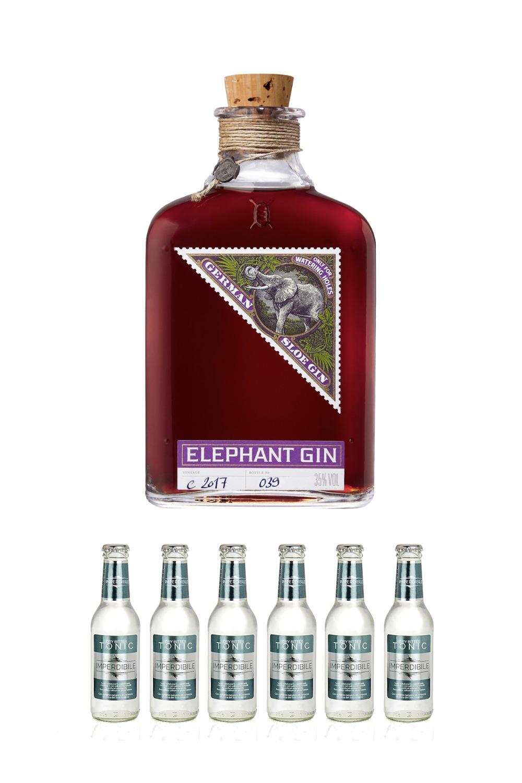 Elephant Sloe – La coppia perfetta