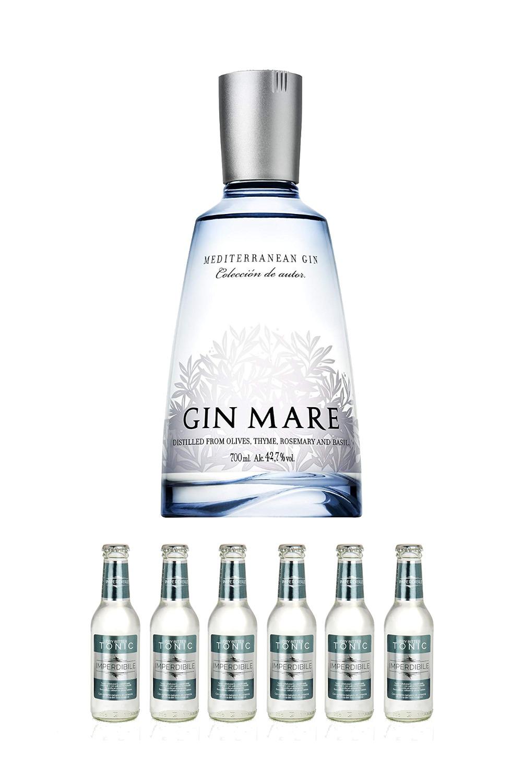 Gin Mare – La coppia perfetta