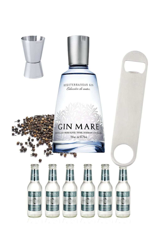 Gin Mare – Partystarter