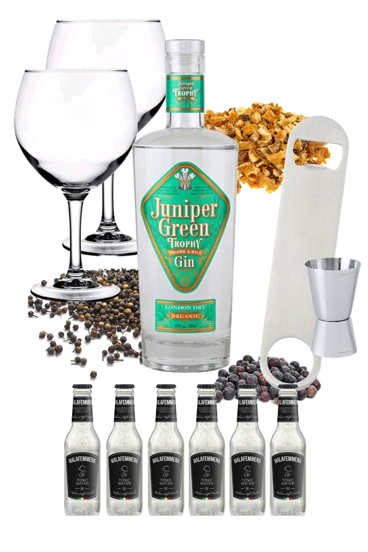 Juniper Trophy – Mission Ginpossible