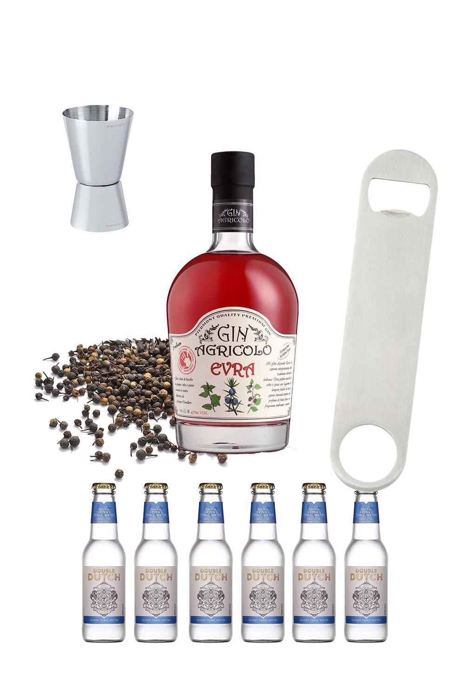 Gin Agricolo Evra – Partystarter