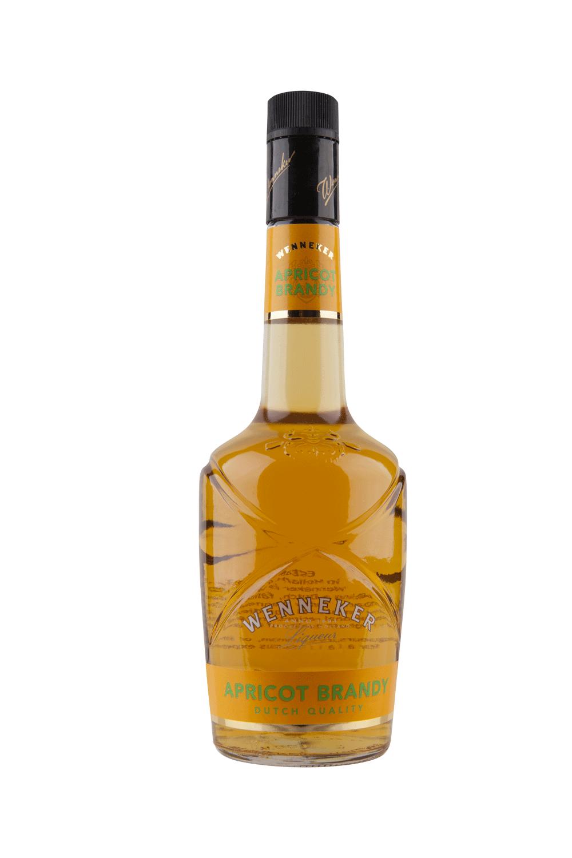 Wenneker Apricot Brandy 20°