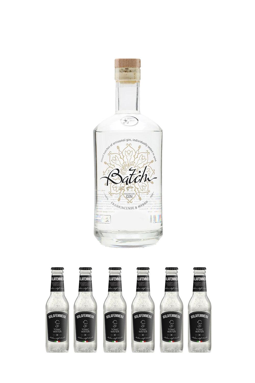Batch Gin – La coppia perfetta