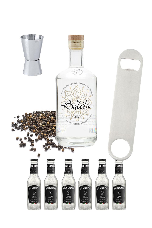 Batch Gin – Partystarter