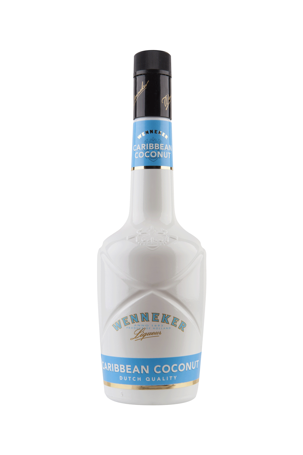 Wenneker Carribbean Coconut 20°