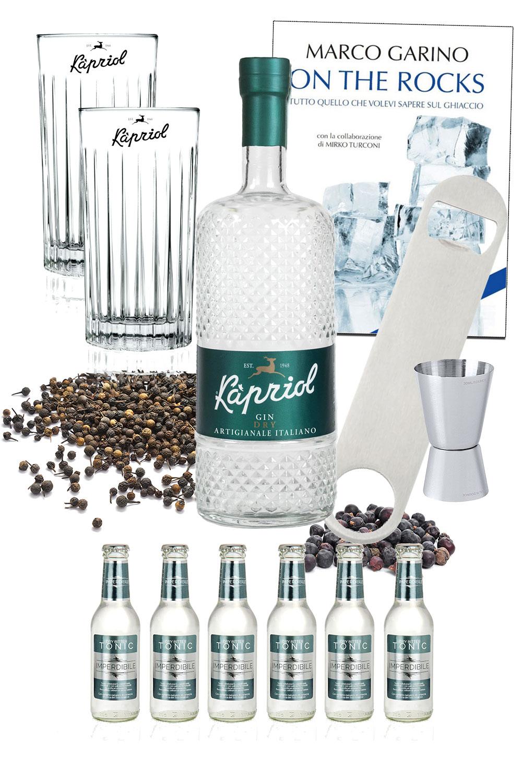 Kapriol Dry – Gin Genie