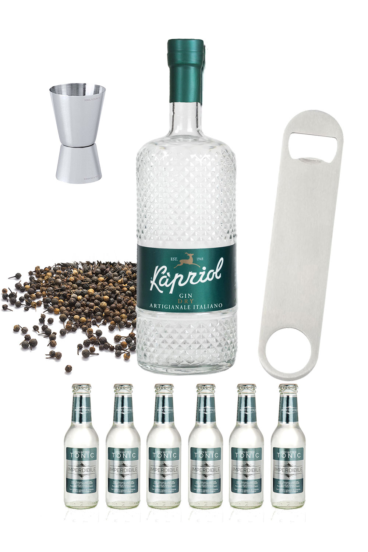 Kapriol Dry – Partystarter