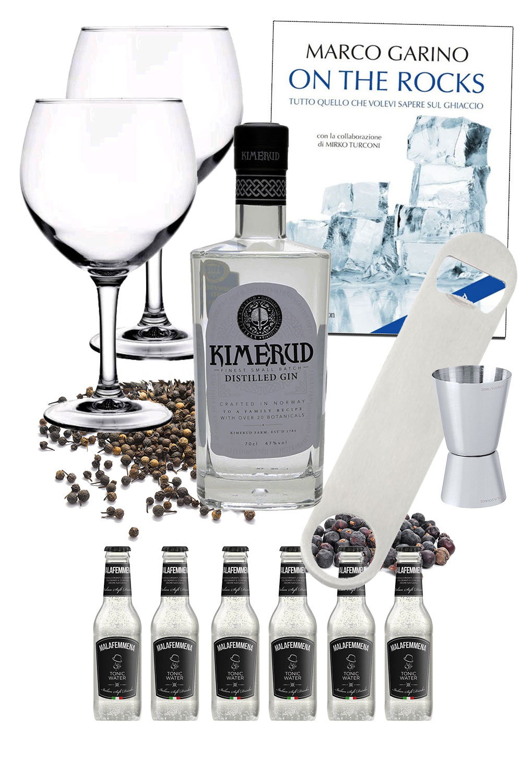 Kimerud Gin – Brain Power Home Kit