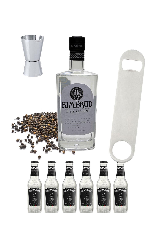 Kimerud Gin – Relax Home Kit