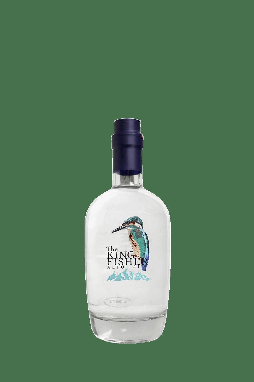 Gin Botanic Kingfisher Premium
