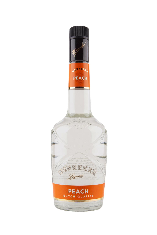 Wenneker Peach 20°
