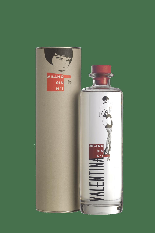 Valentina Milano Gin n° 1