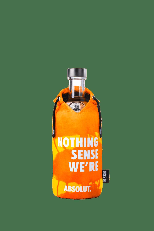 Absolut Better Together Orange Limited Edition