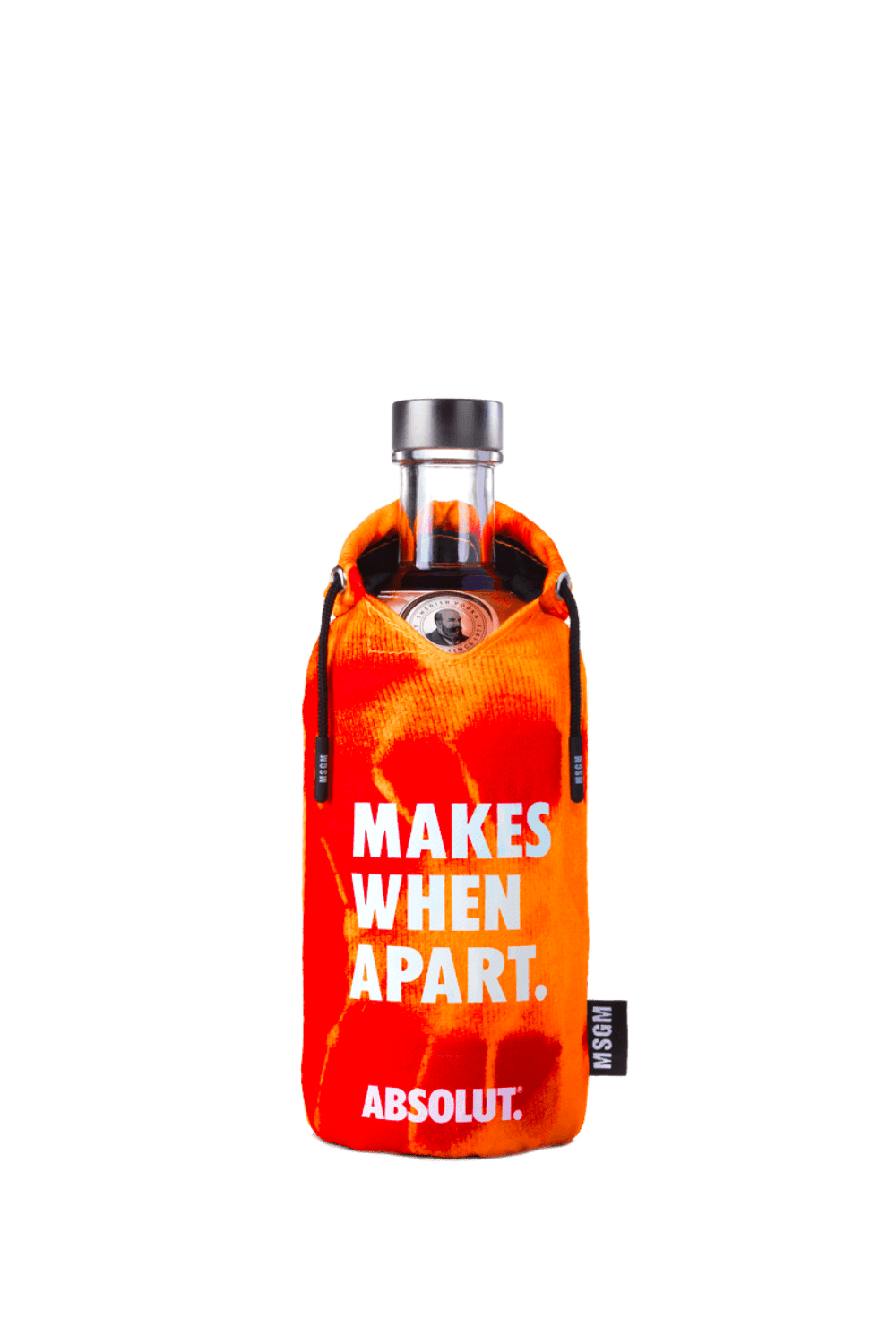 Absolut Better Together Red Limited Edition