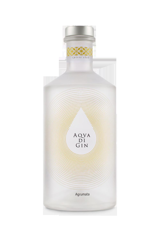 Aqva di Gin Agrumata