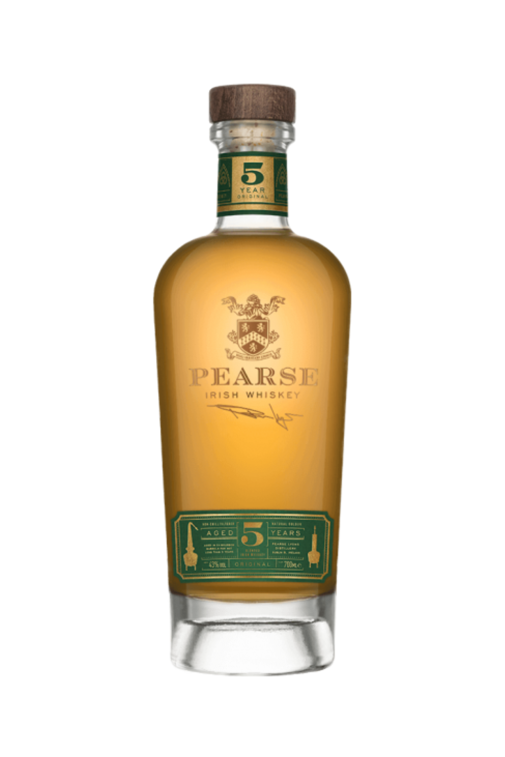 Pearse 5 Years Original