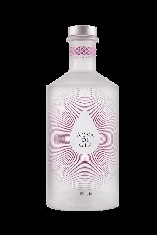 Aqva di Gin Floreale
