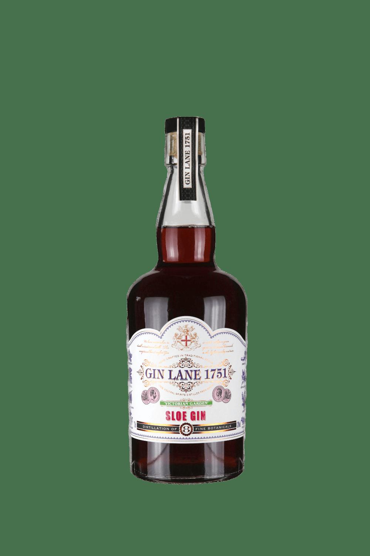 Gin Lane 1751 Sloe Gin