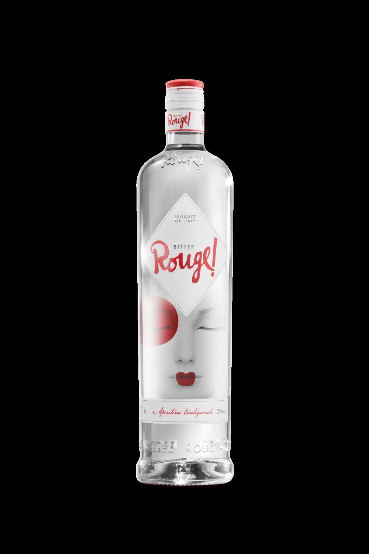 Rouge White Bitter