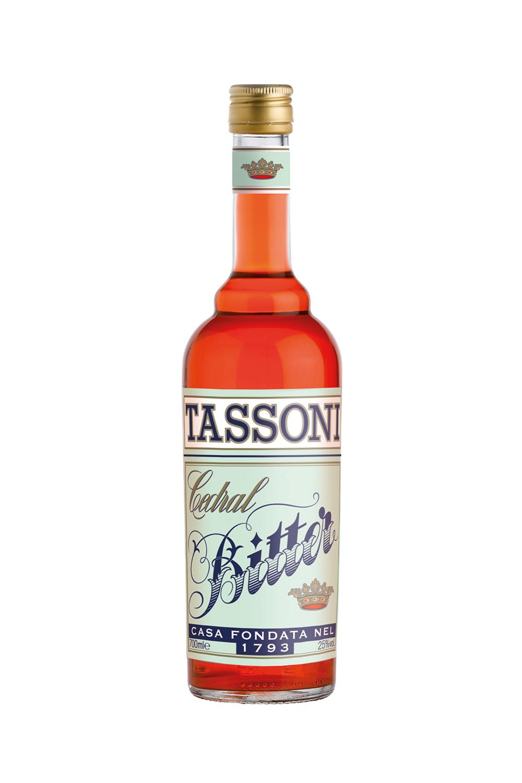 Cedral Bitter Tassoni