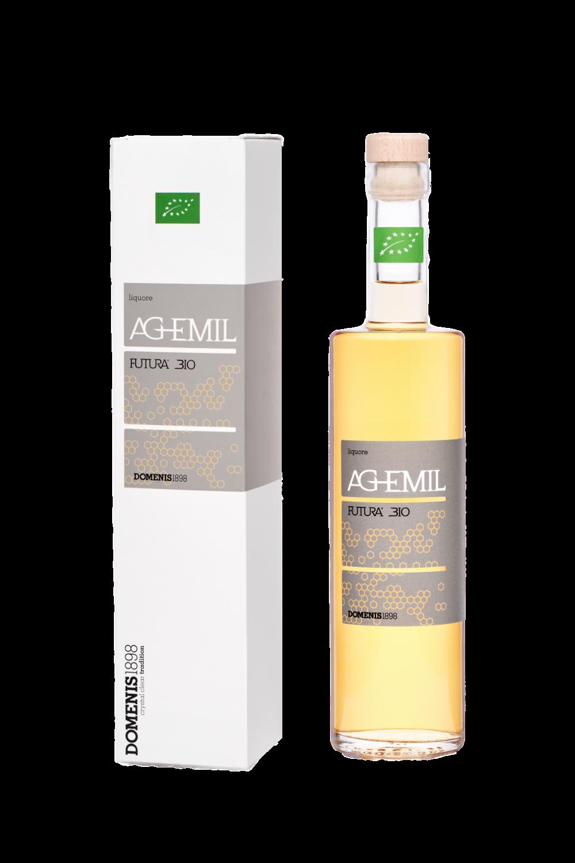 Aghemil -Liquore