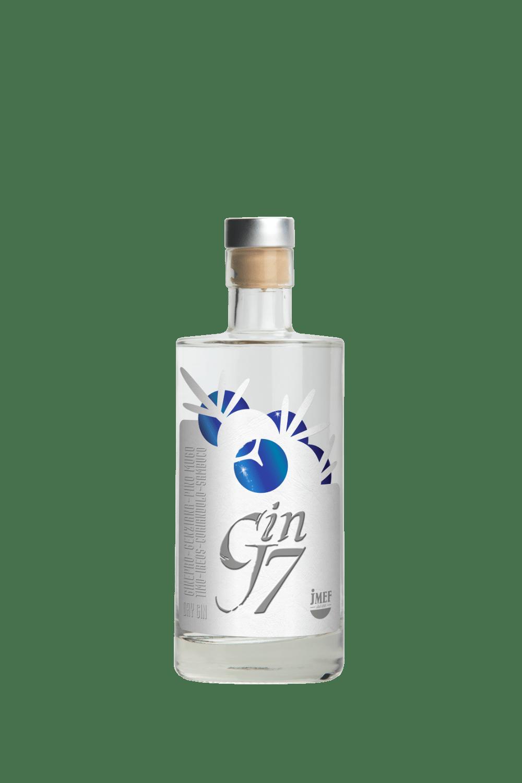 Gin J7