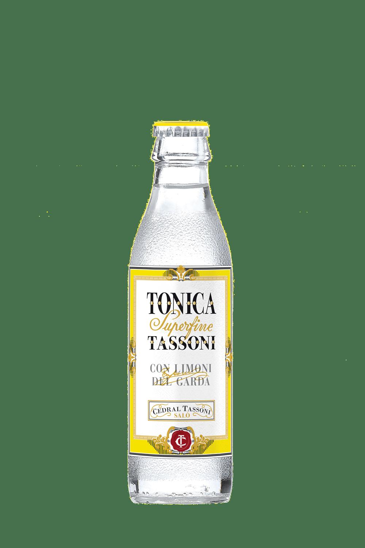 Tonica Superfine Tassoni con Limoni del Garda