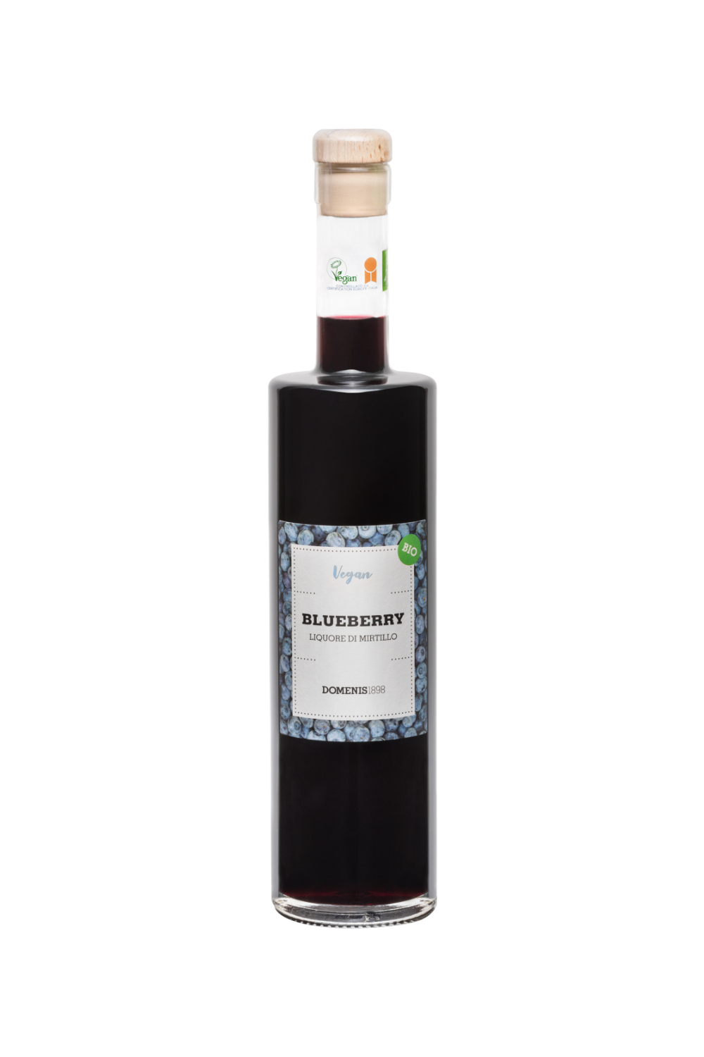 Blueberry – Liquore di Mirtillo