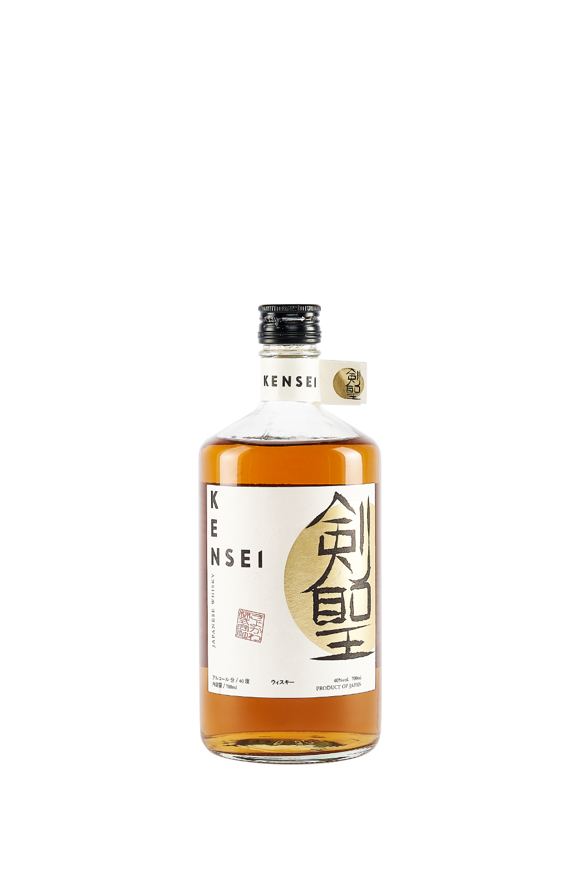 Kensei Whisky