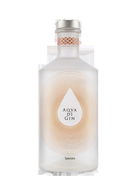 Aqva di Gin Speziata