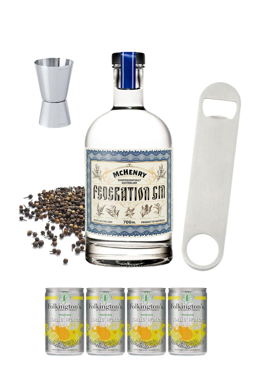 Federation Gin – Partystarter