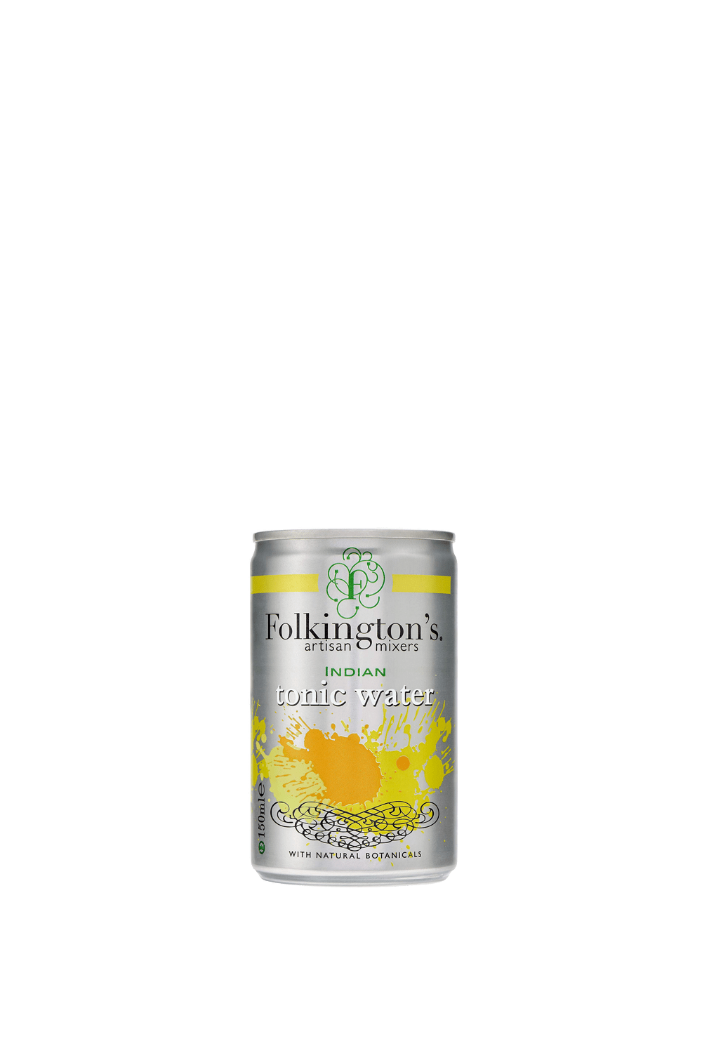 Folkingtons Indian Tonic Water