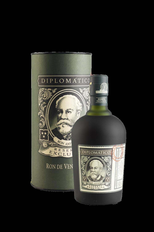 Rum Diplomatico Reserva Exclusiva (Astucciato)