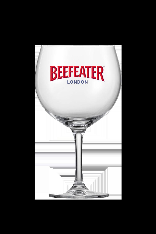 Bicchiere Beefeater Vetro Trasparente