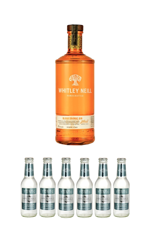 Whitley Neill Blood Orange – La coppia perfetta
