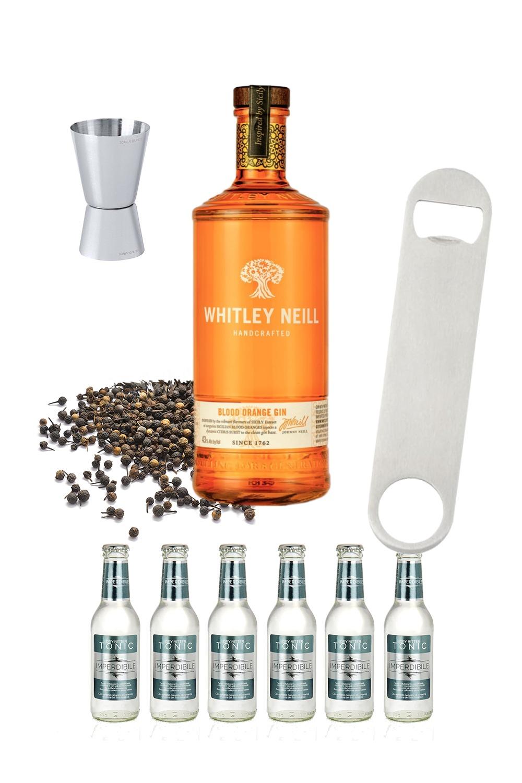 Whitley Neill Blood Orange – Partystarter
