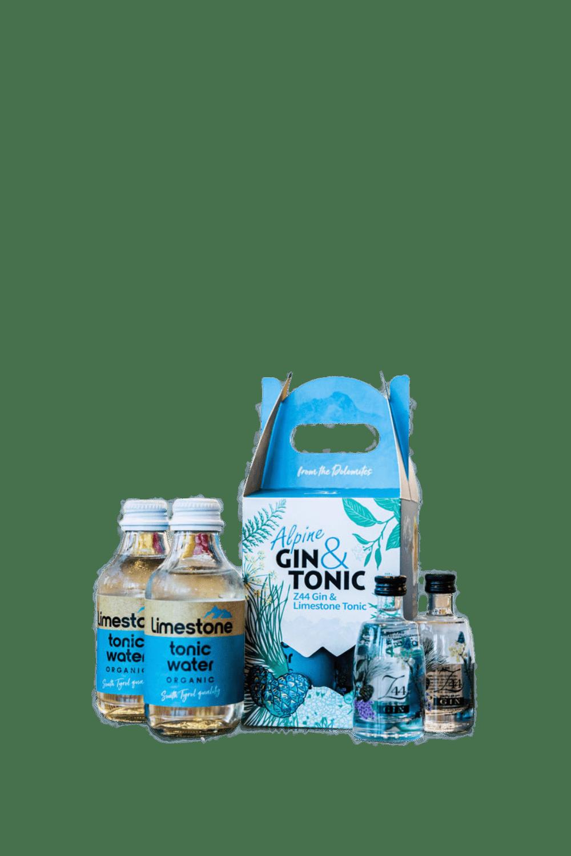 Z44 Alpine Gin & Tonic Kit
