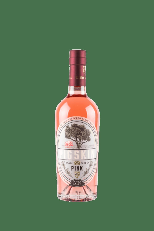 Pigskin Pink Gin