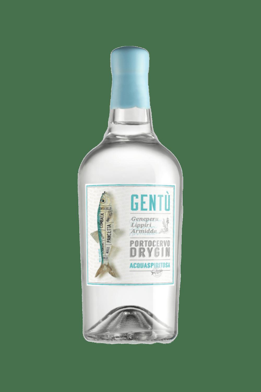 Gentù Porto Cervo Dry Gin