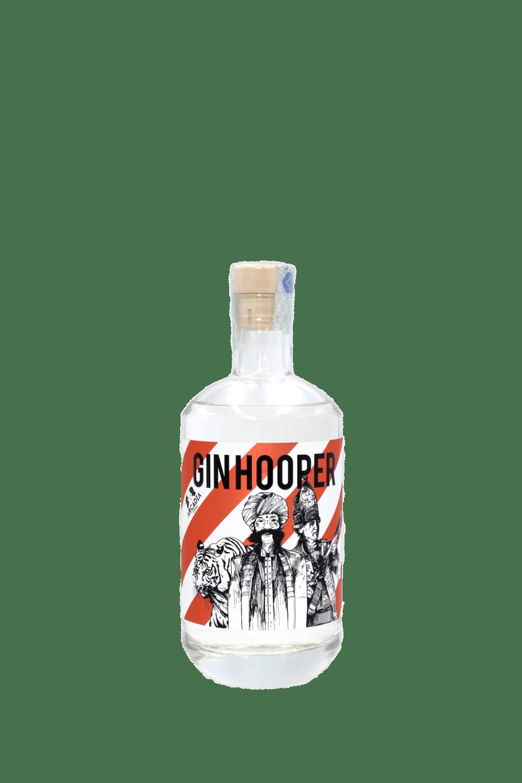 Gin Hooper