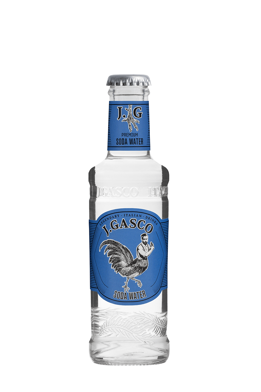 J.Gasco Soda Water