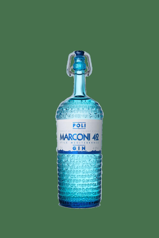 Marconi 42 Stile Mediterraneo Gin