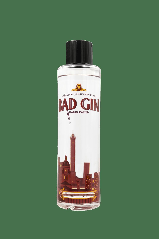 Bad Gin