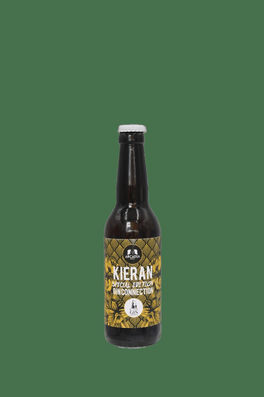 Birra Kieran