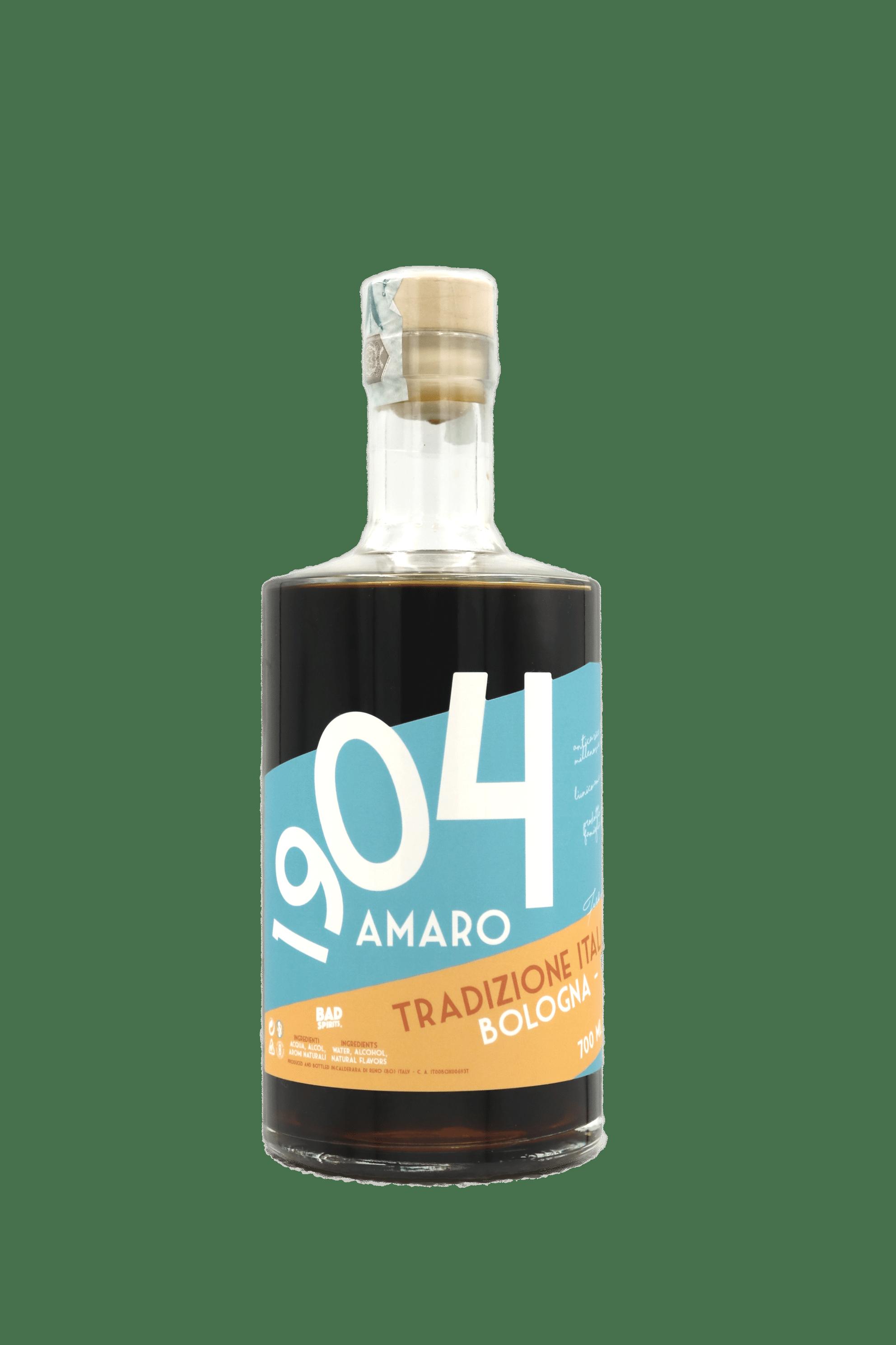 Amaro 1904