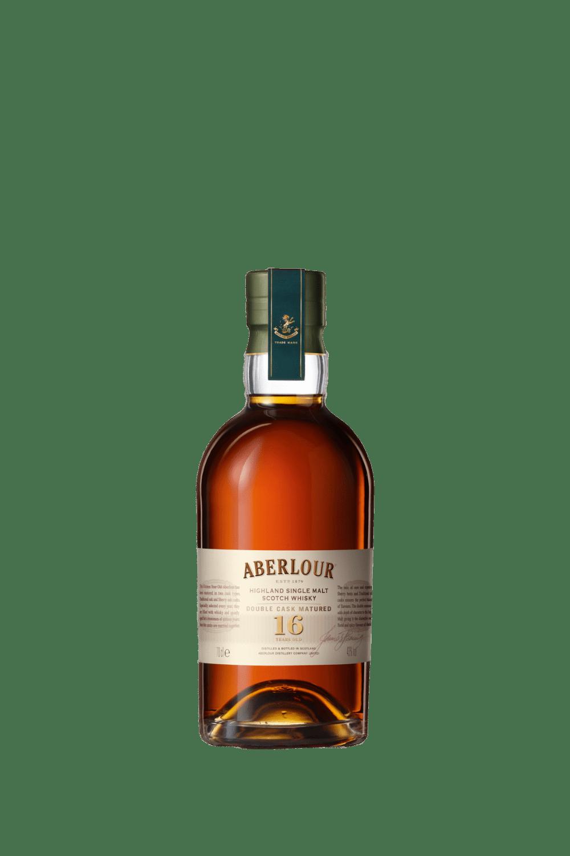 Aberlour 16 Yo Single Malt Scotch Whisky