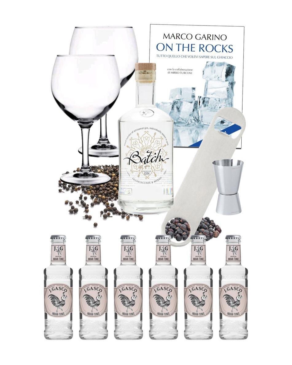 Batch Gin – Gin Genie