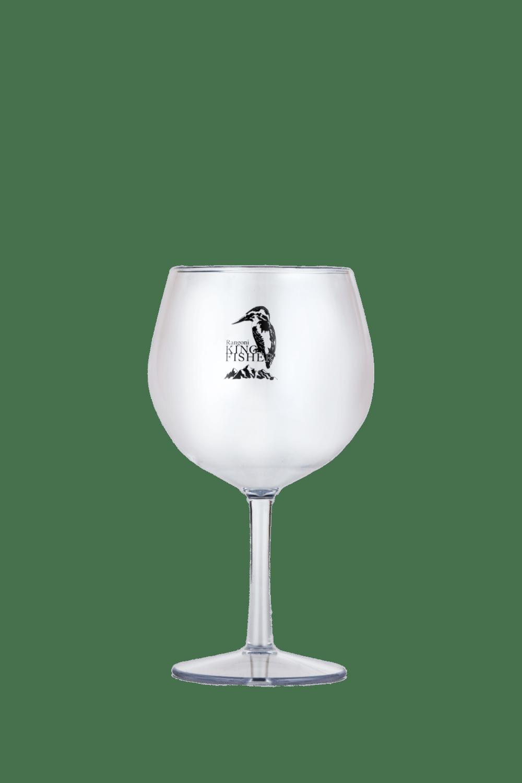 Bicchiere Kingfisher