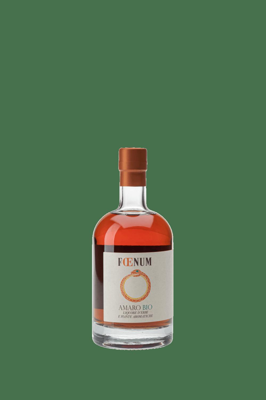 Foenum Amaro Biologico